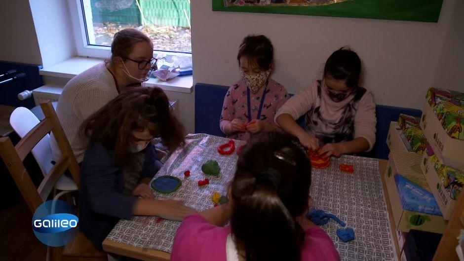 Good News Reportage: Bildung gegen Wohnraum
