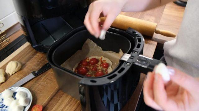 Kann man mit dem Airfryer eine ganze Küche ersetzen? - 10s