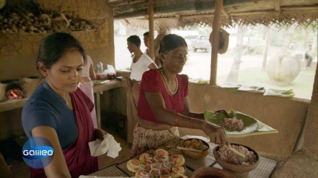 Küchen weltweit: so wird in Wales und Sri Lanka gegessen