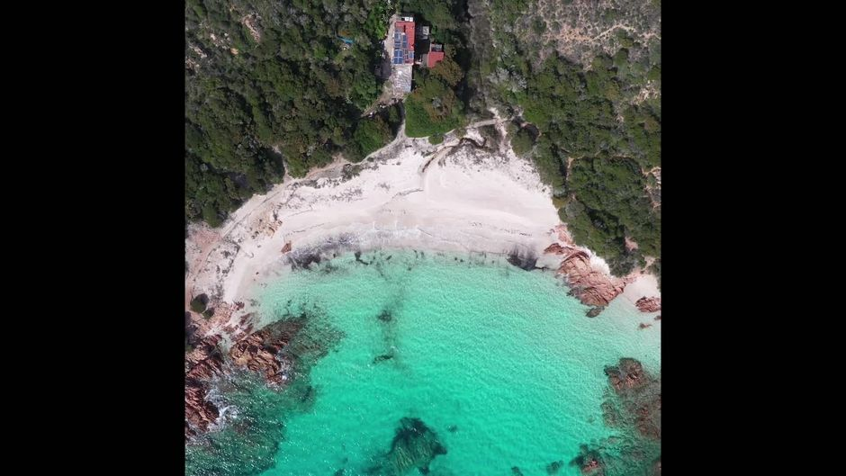 Mauro Morandi: Italiens Inselwächter - 10s