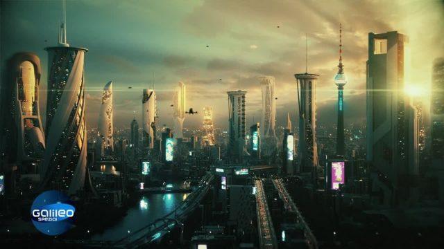 Sonntag: Galileo Spezial: 2057 - Wir sind 10 Milliarden