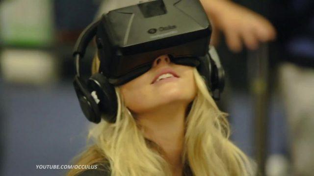 Virtual Reality: Mehr als nur Gaming - 10s