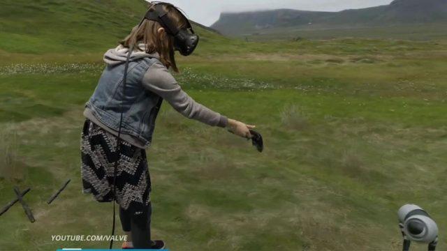 Virtual Reality: Mehr als nur Gaming