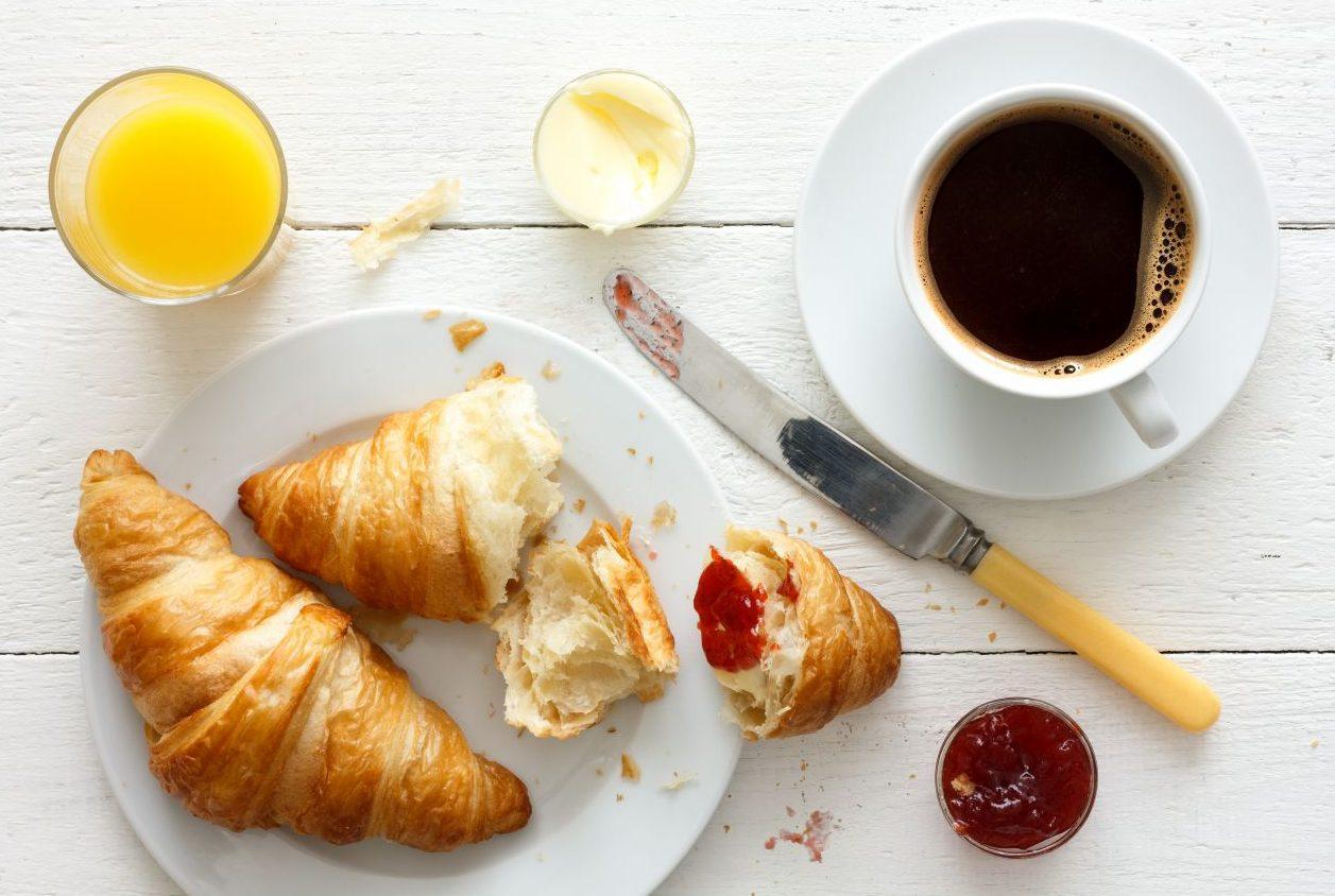 Das perfekte Croissant: Rezept zum Selbermachen