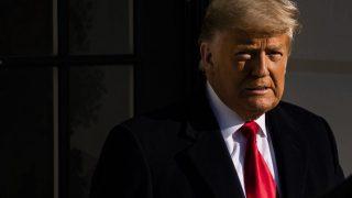 Donald Trump Impeachment