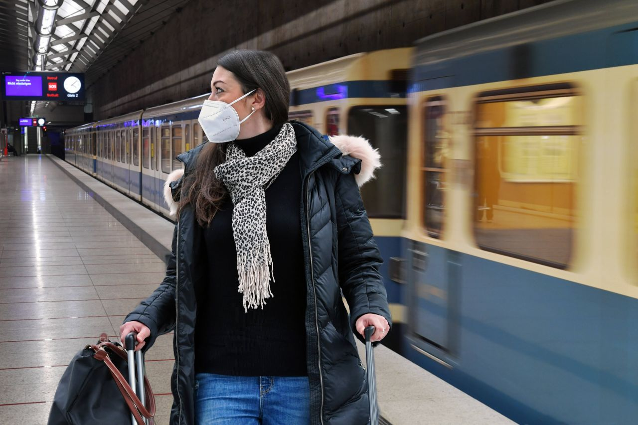 FFP2-Maske kaufen: Darauf solltest du achten