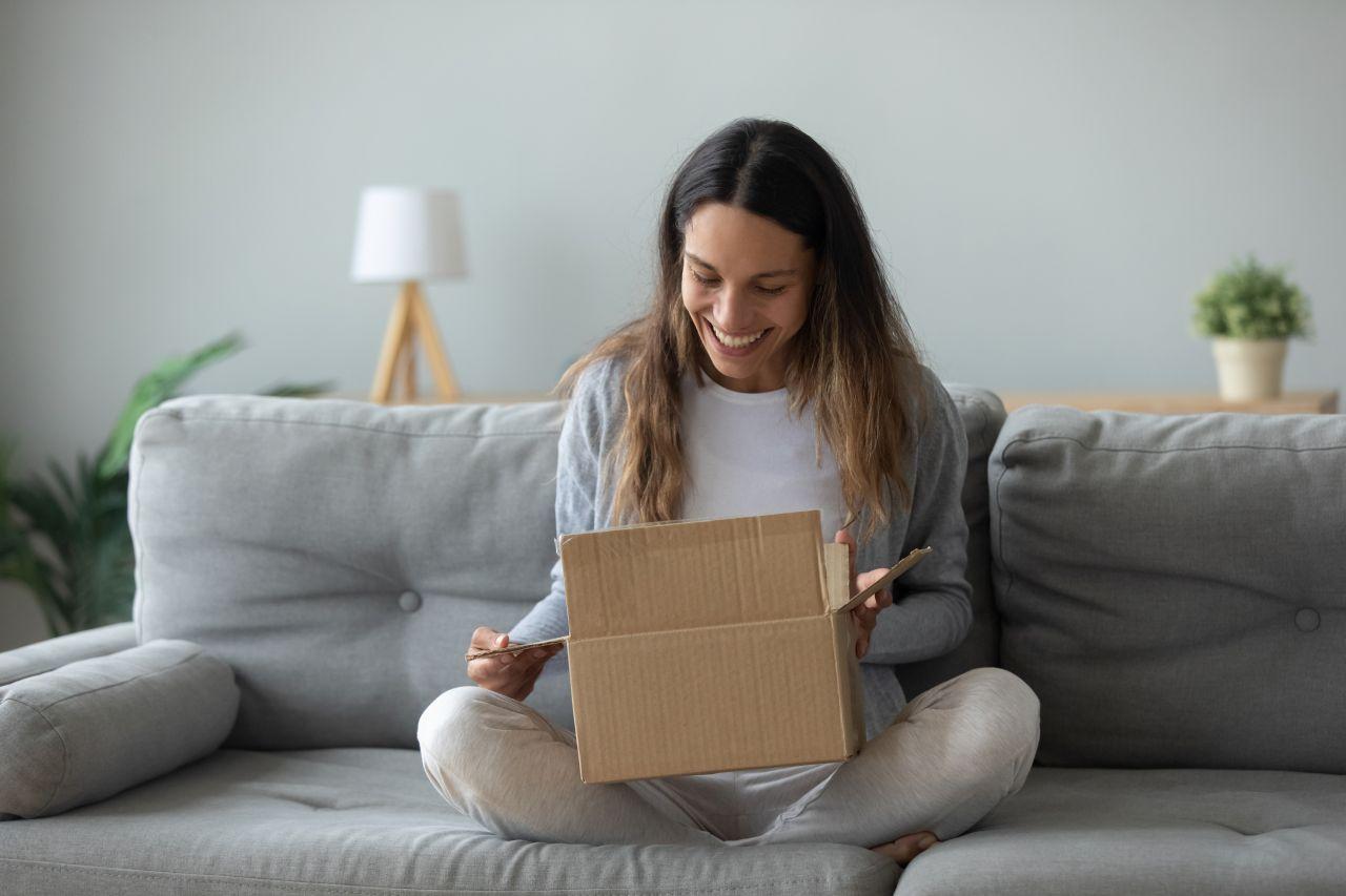 """Mystery Boxen: Warum """"Unboxing"""" glücklich macht"""