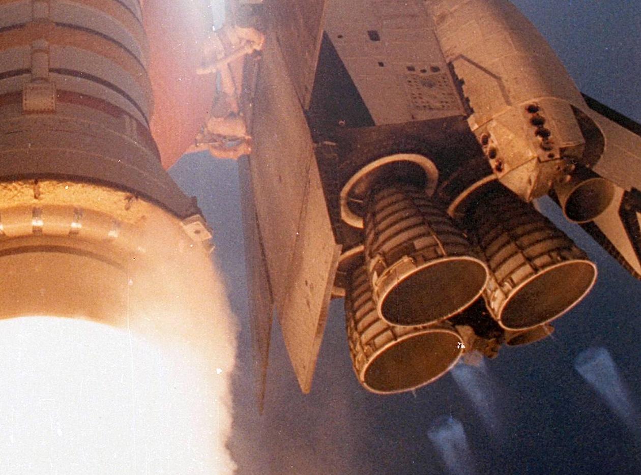 NASA-Spaceshuttle