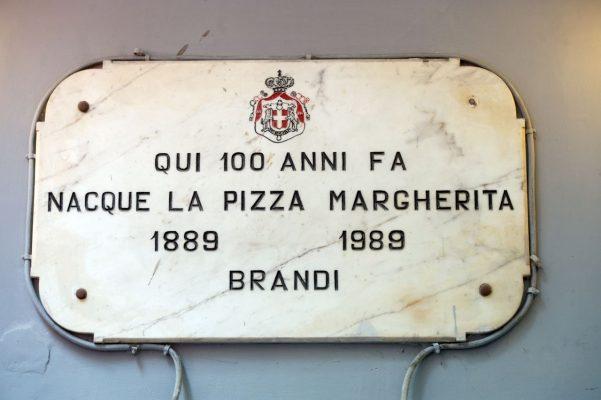 Pizzeria Brandi
