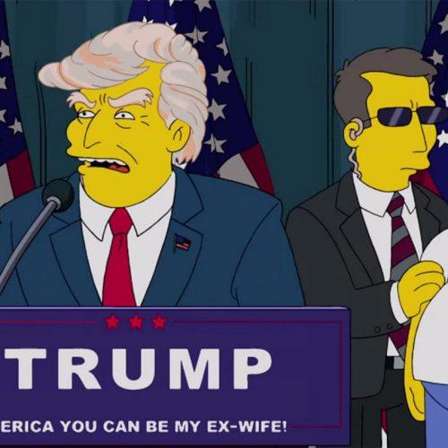 Die Simpsons sollen immer wieder die Zukunft vorhersagen. Was ist dran?