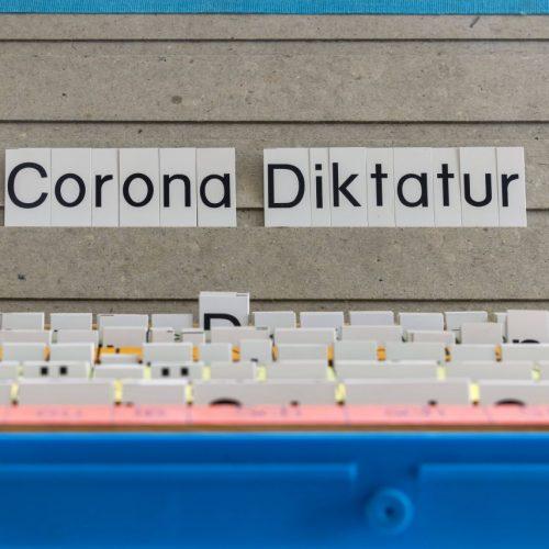 """""""Corona-Diktatur"""" und """"Rückführungspatenschaften"""" sind die Unwörter des Jahres 2020. Aber wer kürt diese Unwörter eigentlich? Und warum überhaupt?"""