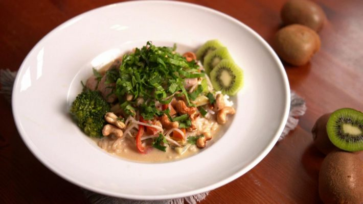 Kiwi Curry