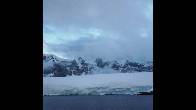 Die Antarktis - 10s