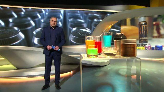 Donnerstag: G-testet: Energydrinks zum Selber-Mixen