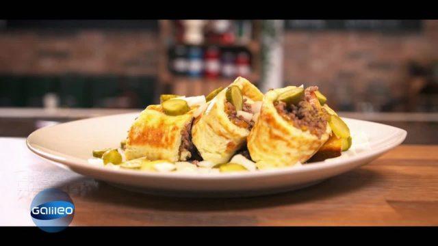 Fast Food Alternativen - Gesund und lecker