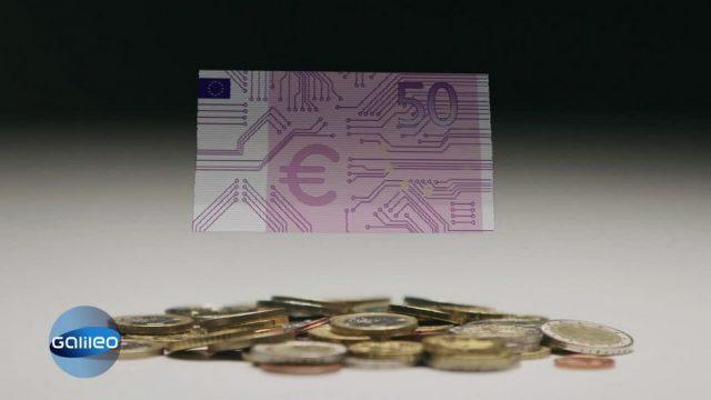 G-klärt: Bestimmt digitale Währung bald unseren Alltag?