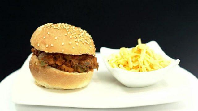 Kitchen Moves: Vegane Küche