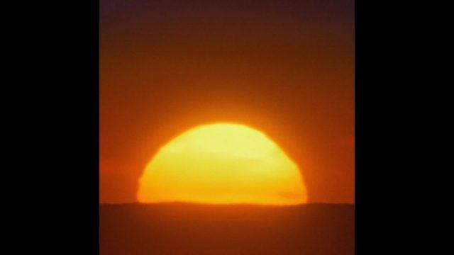 Künstliche Sonne - 10s
