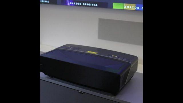 Laser-TV: Die Fernseher-Revolution? - 10s