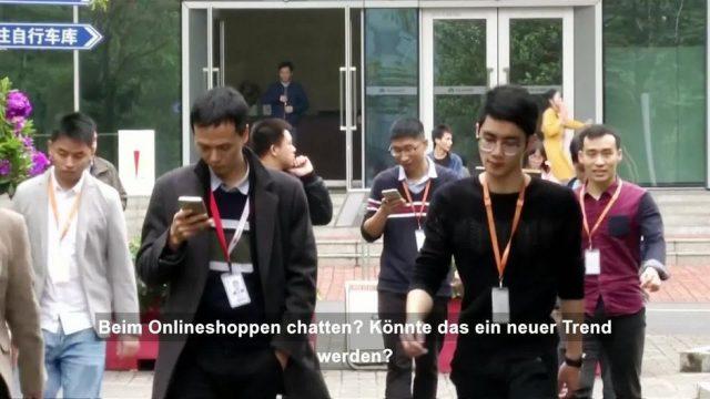 Liveshopping: Sieht so die Zukunft des Teleshoppings aus?