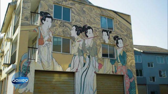 Lost Place: Das verlassene Kunst-Ghetto