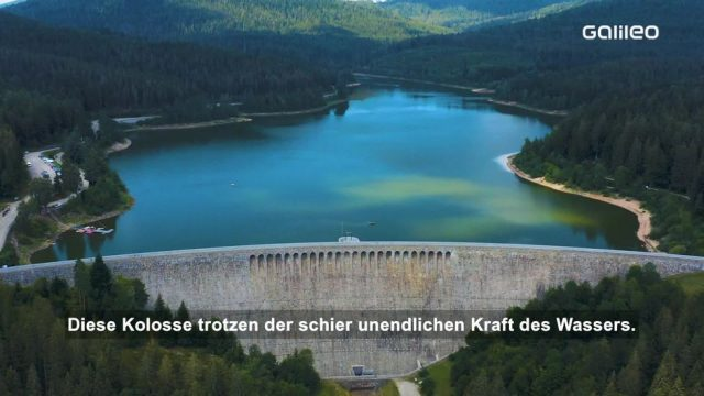 Staudämme: Vorteile und Risiken