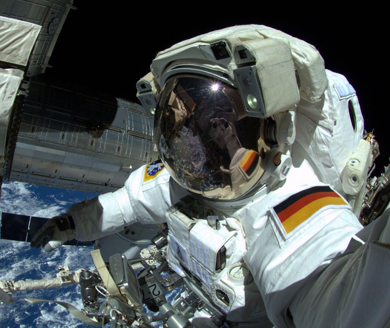 Galaktisches Job-Angebot: Willst du zur ISS fliegen?