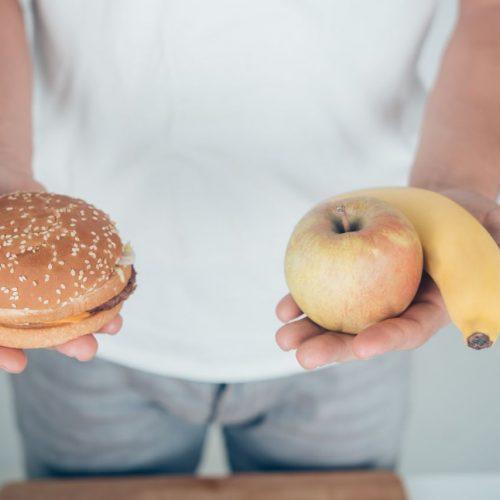 Wie Essen unser Verhalten beeinflusst