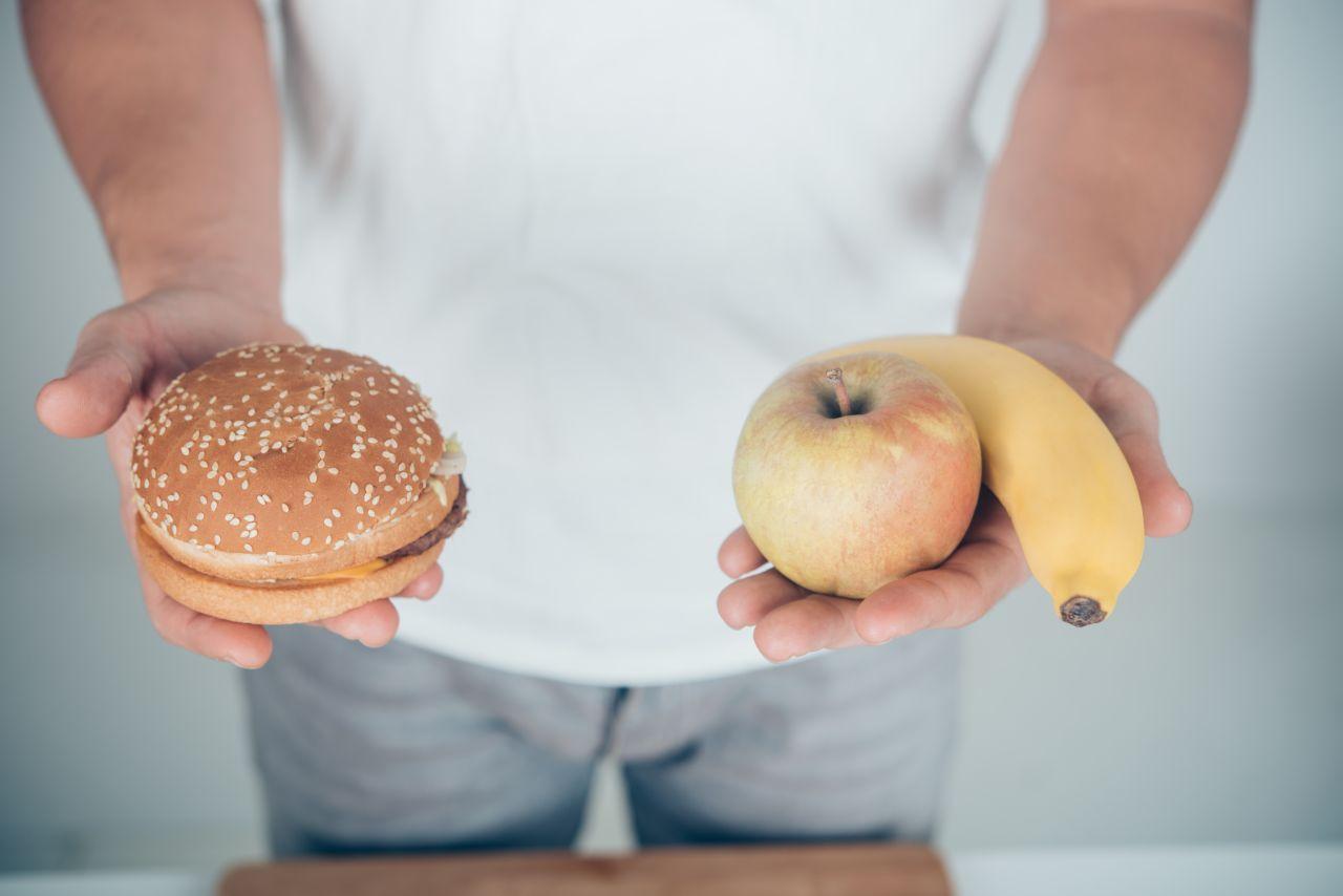 Du bist, was du isst: Wie Essen unser Verhalten beeinflusst