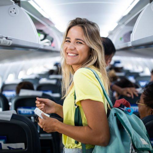 Mit diesen Flug-Tipps kommst du entspannt am Ziel an.