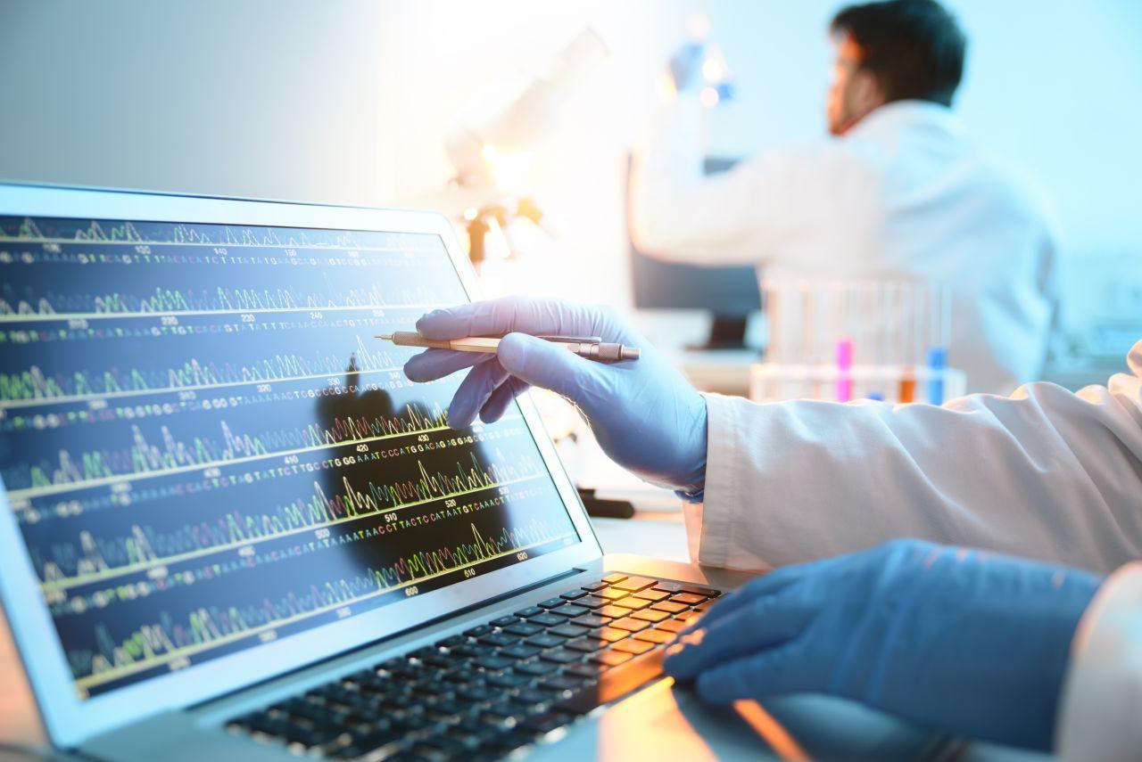 Gen-Test: Wie hoch ist mein Risiko für Krankheit XY?