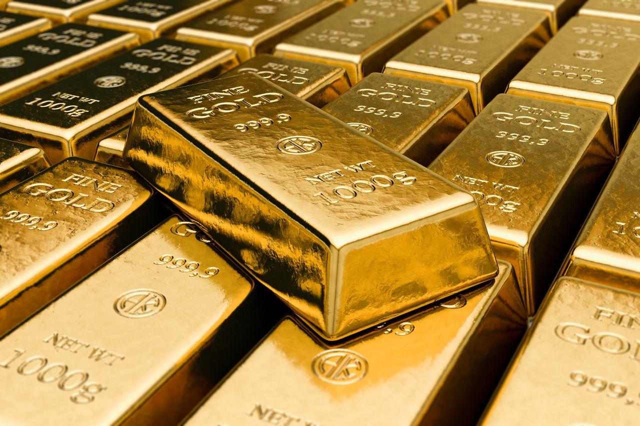 Gold: Warum sein Wert so stabil ist und Anleger es lieben