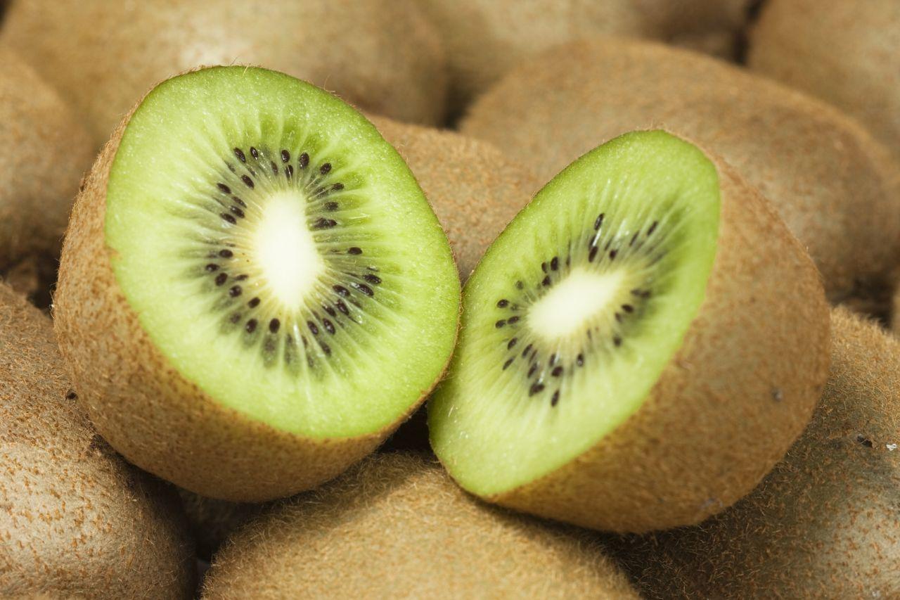 Kiwi: So zauberst du aus ihr ein 3-Gänge-Menü