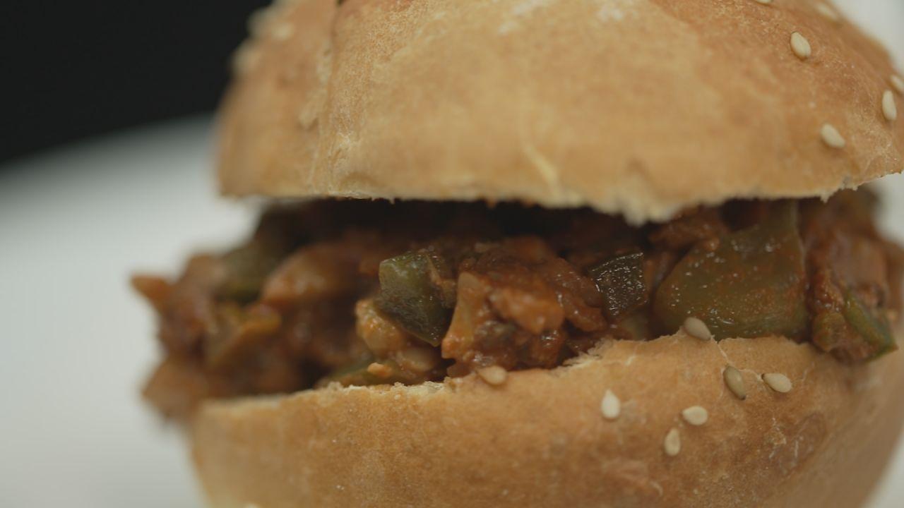 So werden Sloppy Joes, Mac and Cheese und Käse-Fondue vegan
