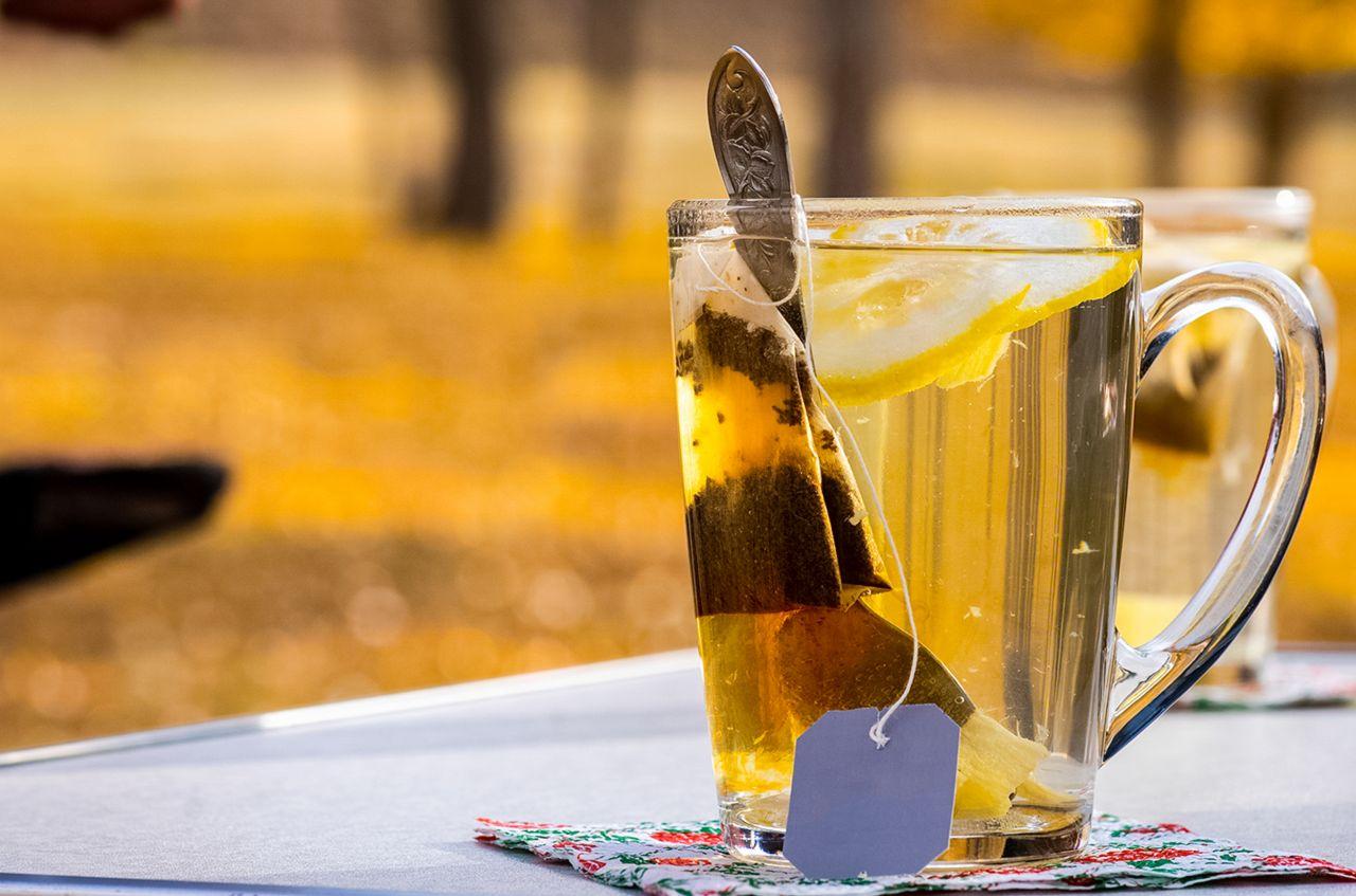 Tea-time! Warum du mehr Tee trinken solltest