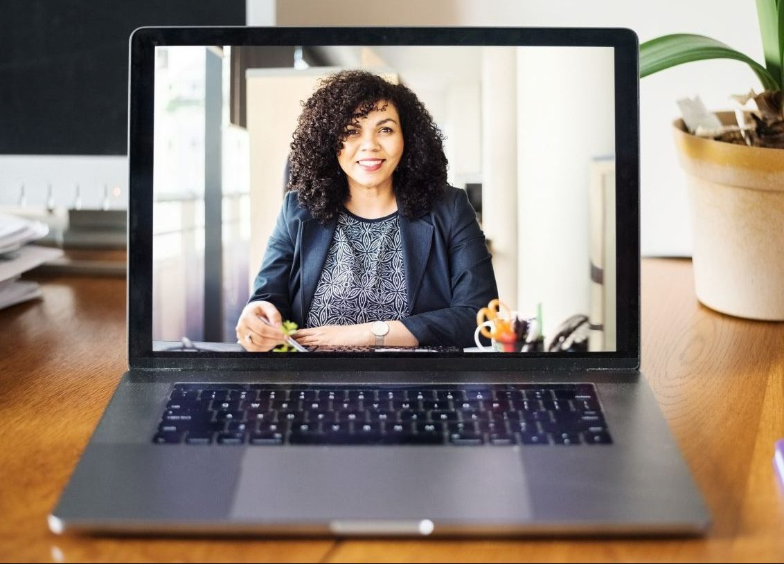 Digitales Bewerbungsgespräch: So bekommst du den Job!