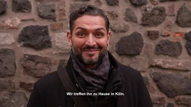 3 Fragen an einen Deutsch-Roma