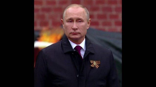 3 autoritäre Machthaber: Wie ticken Wladimir Putin, Kim Jong-un und Jair Bolsonaro? - 10s