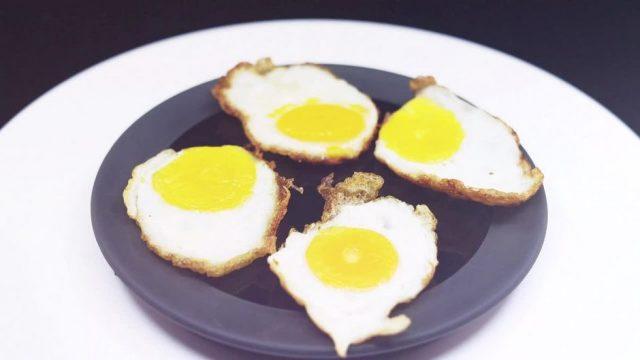 Ausgefallene Eier-Rezepte - Kitchen Moves: Eier