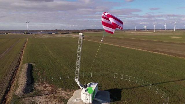 Green Hero: Der Drachenmann - Rückendwind für den Klimaschutz