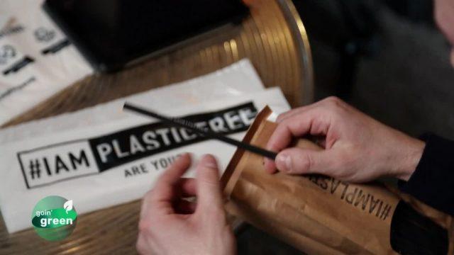 Green Hero: I am plasticfree - Eine Alternative für Plastik