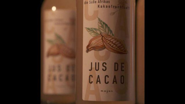 Kakaofruchtsaft: Was kann das neue Trend-Getränk? - 10s