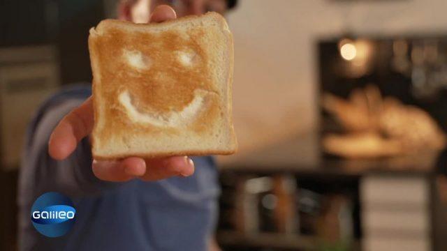 Kitchen Moves: Toast