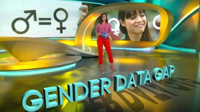 Montag: G-klärt: Gender Data Gap