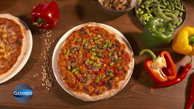 Pizza aus Bierresten - Kann das wirklich schmecken?