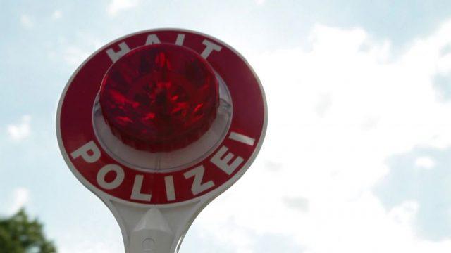 Punkte in Flensburg: 3 überraschende Fakten - 10s