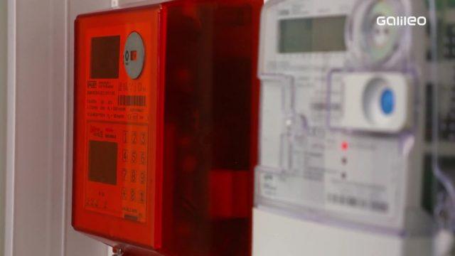 Test: Prepaid-Stromzähler