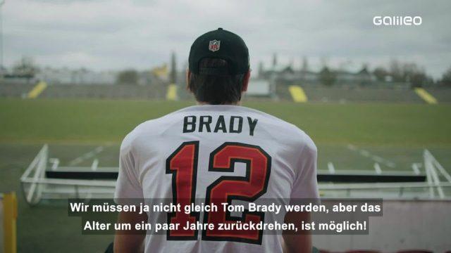 Tom Brady: Der beste Footballer aller Zeiten