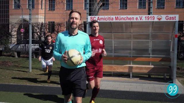 Verrückte Fußballregeln in 100 Sekunden