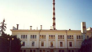 Erstes AKW in Obninsk
